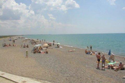 отдохнуть в Крыму в октябре