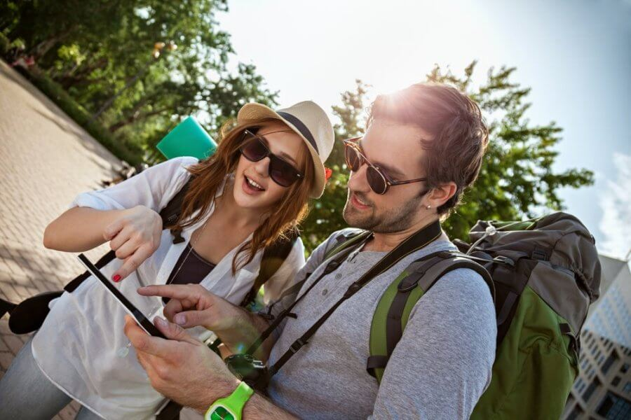 Приложения для путешествий: топ-20