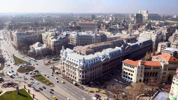 София, Болгария -самый дешевый город Европы