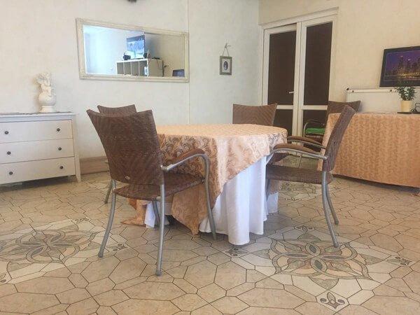 «Спарта» отель Ялта