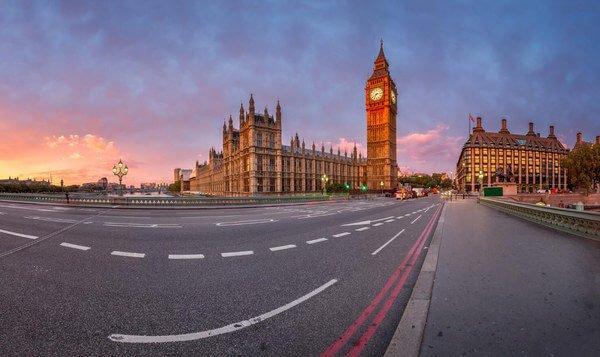 Великобритания: как организовать беспроблемную поездку
