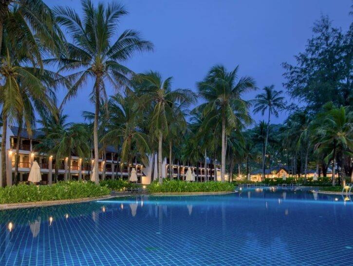 Тайланде на Ката отель