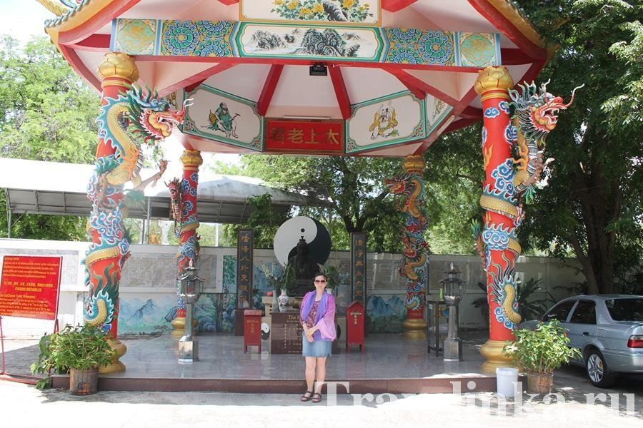 Большой Будда Паттайя