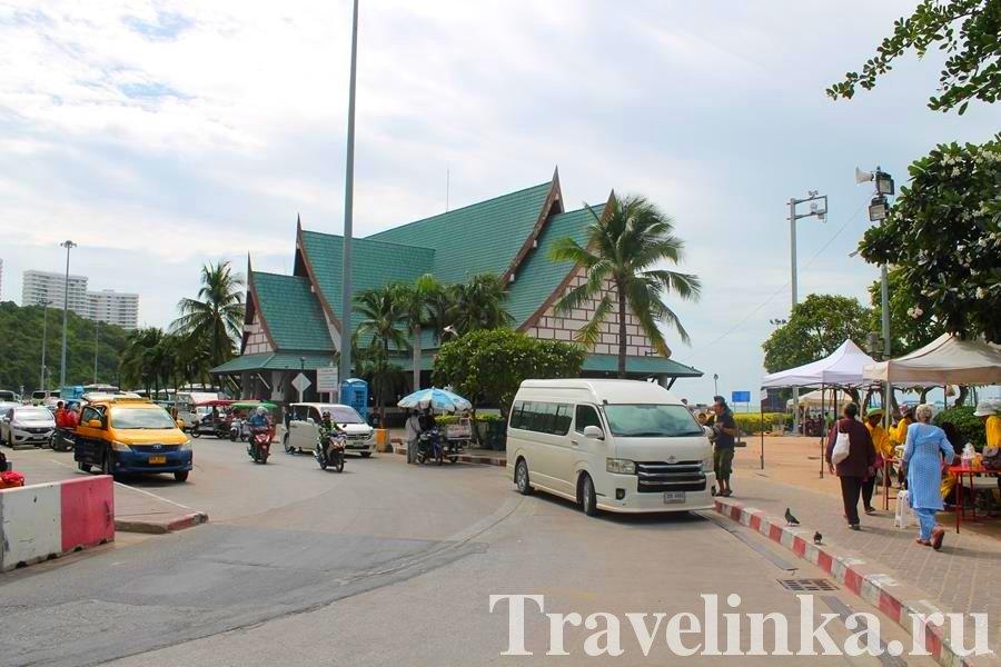 Бали Хай Паттайя