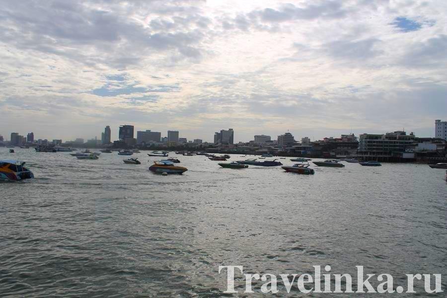 Паттайя, Таиланд в марте: отзывы