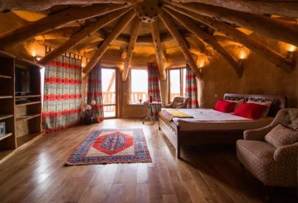 Спа отели Красной Поляны (Сочи)