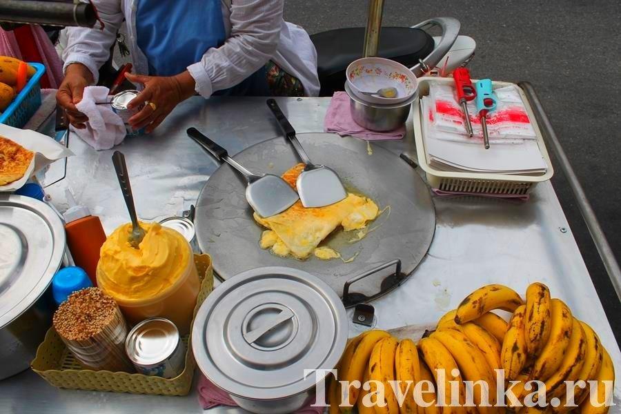 макашницы в Паттайе