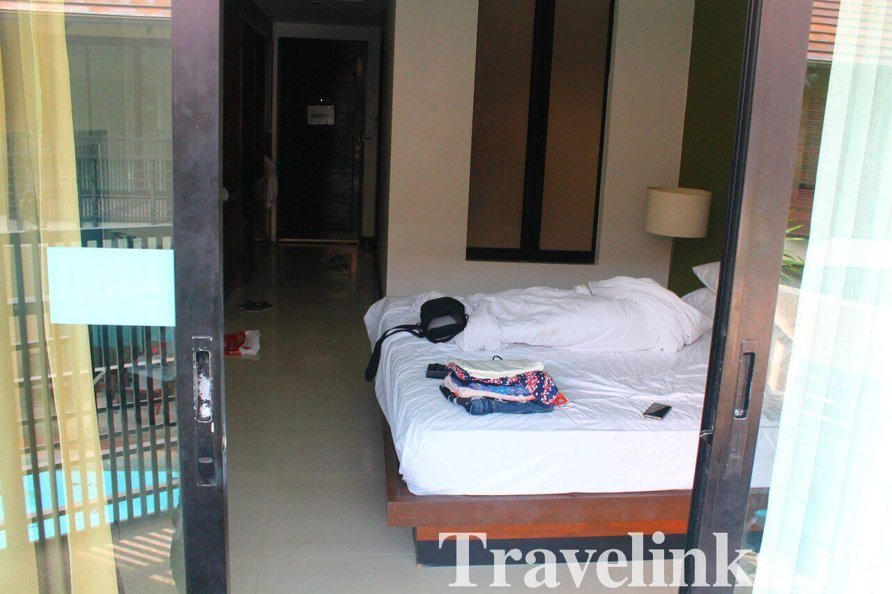 Centra Coconut Beach Resort Samui отзывы