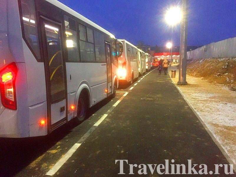 Домодедово автобус 308