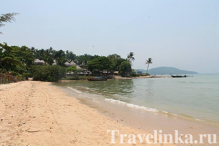 Пляж Клонг Муанг (Краби, Таиланд)