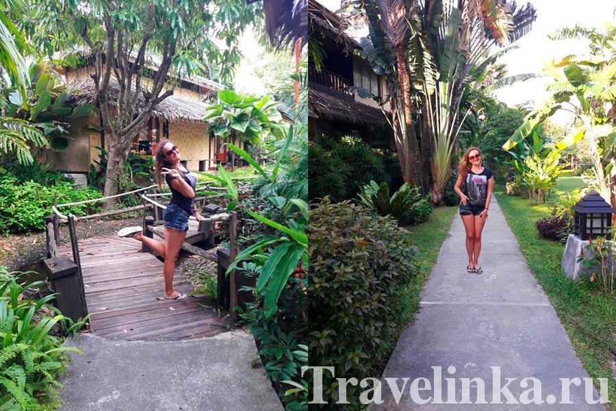Centara Koh Chang Tropicana Resort Spa