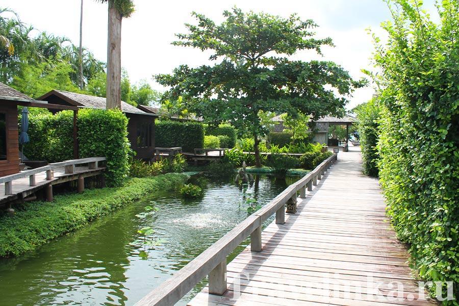 Gajapuri Resort Spa Ко Чанг