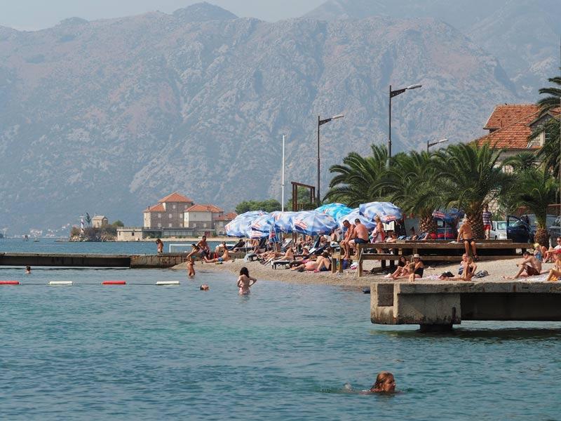 Курорты Черногории куда поехать