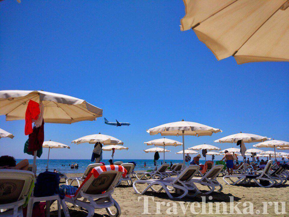 отдых в Ларнаке Кипр