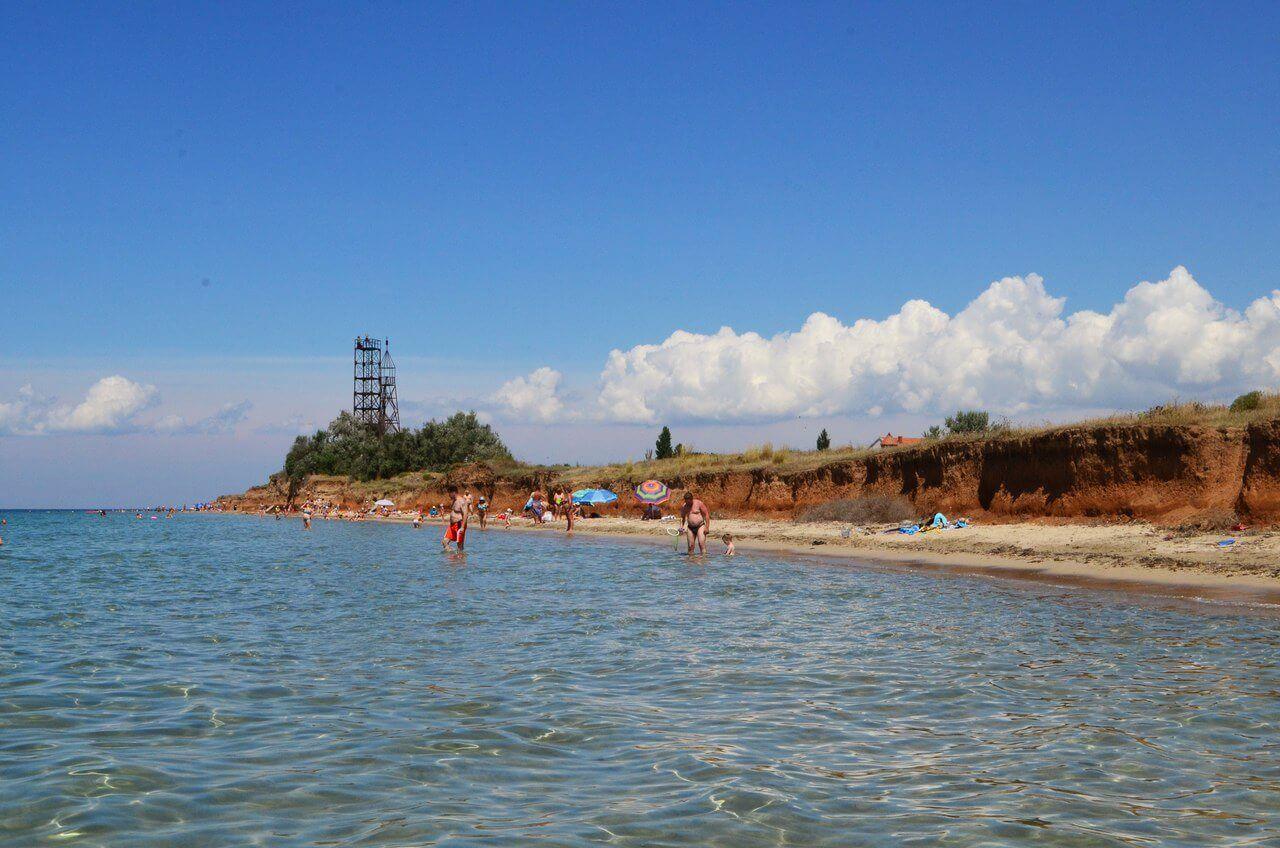 отдых Витино Крым