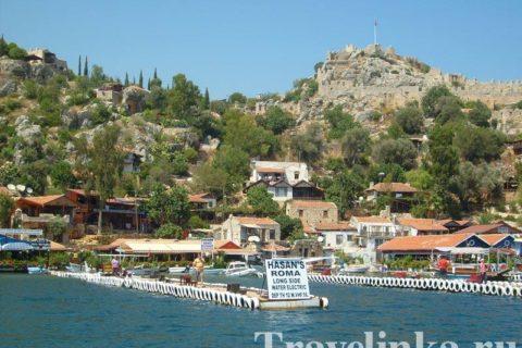 какой курорт в Турции лучший с детьми