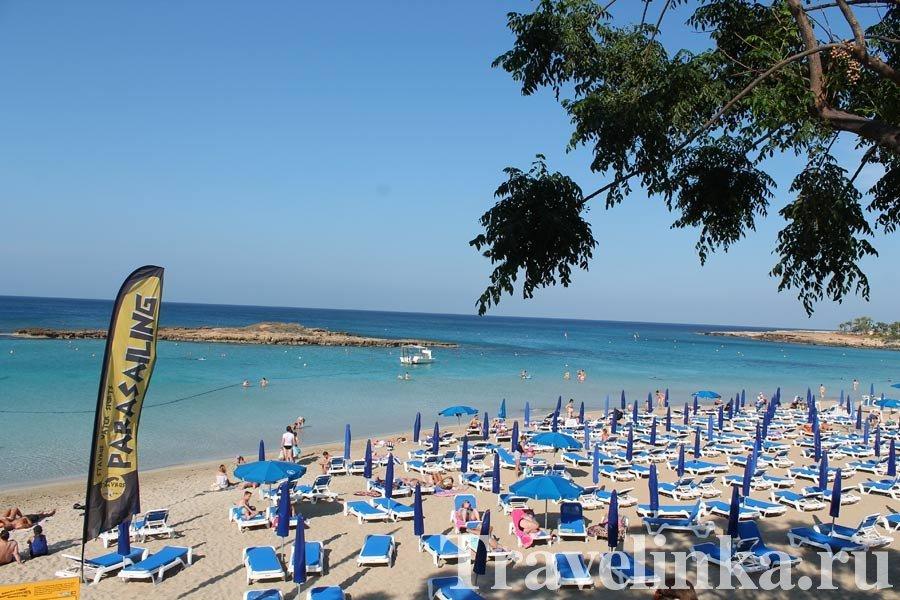 Кипр какой курорт выбрать
