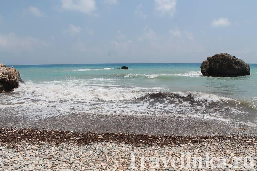 Кипр самостоятельно на машине