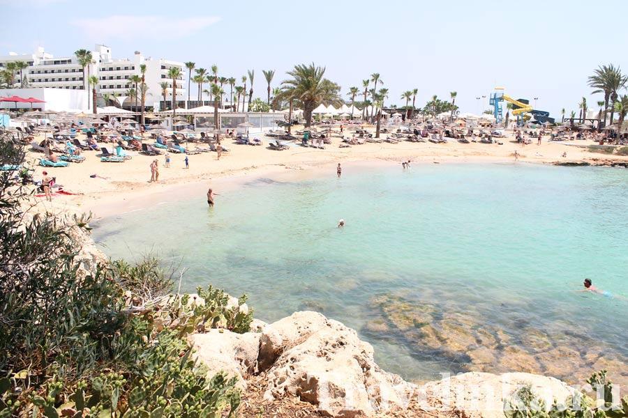 туры на Кипр в ноябре 2018