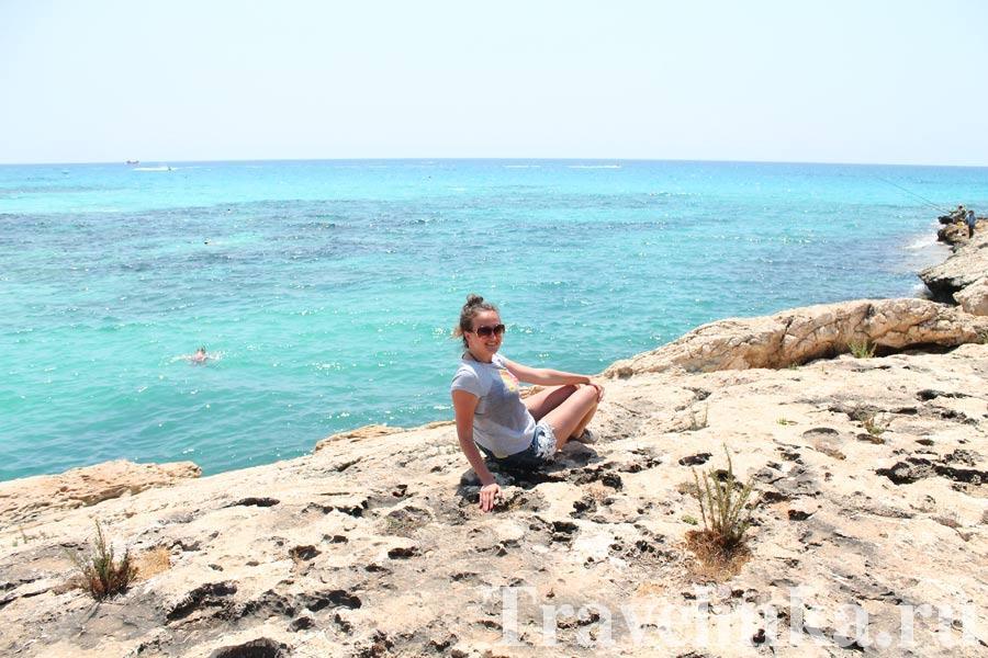 Айя-Напа пляжи описание
