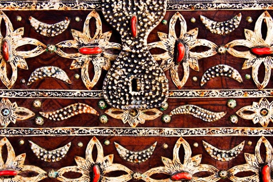 Тегеран Музей драгоценностей
