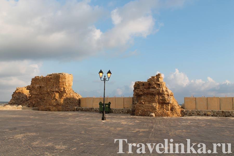 Что посетить на Кипре на машине