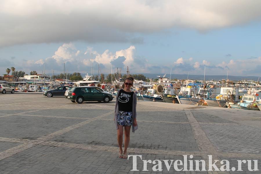 Отдых в Пафосе в июне
