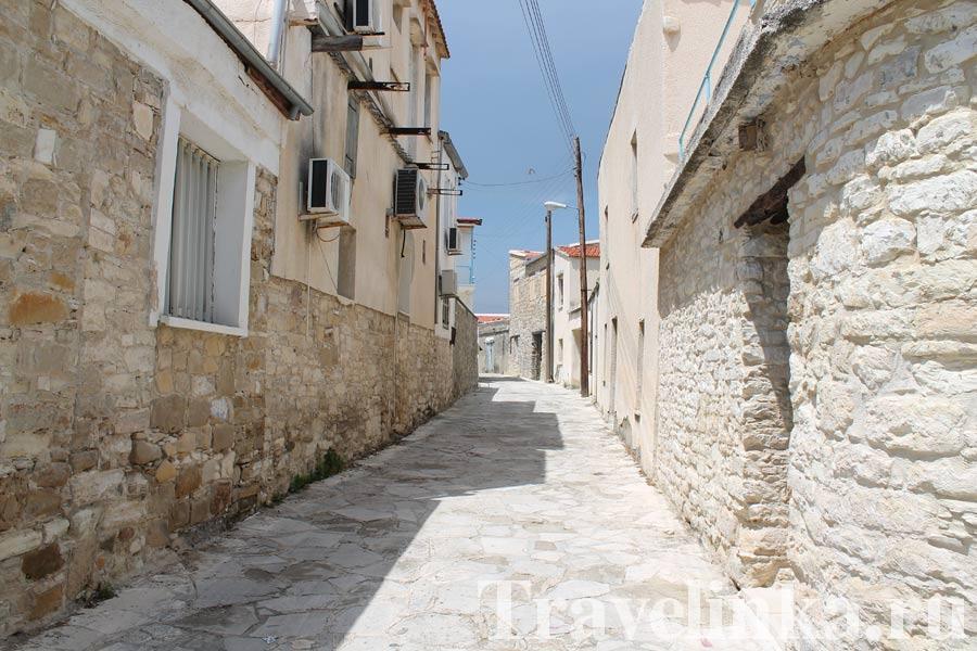 Кипр в ноябре цены на туры
