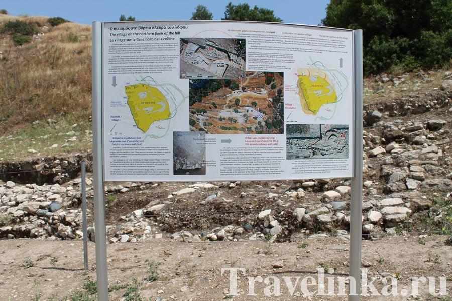 что посмотреть на Кипре на машине