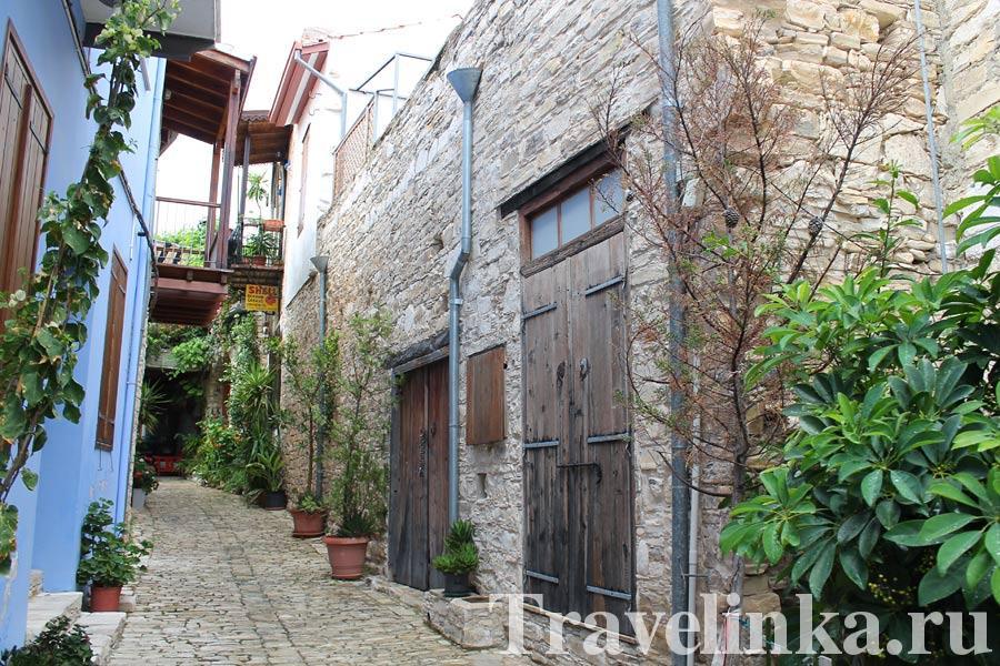 курорты Кипра где лучше отдыхать