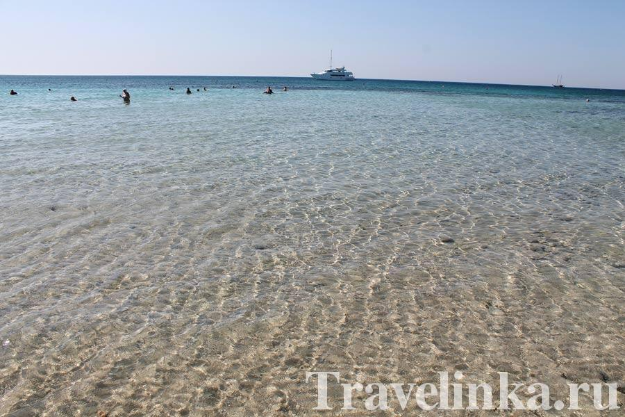 самые лучшие курорты Турции