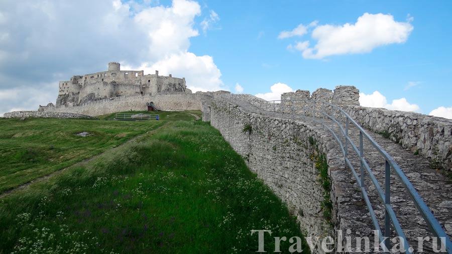 Путешествие по Словакии