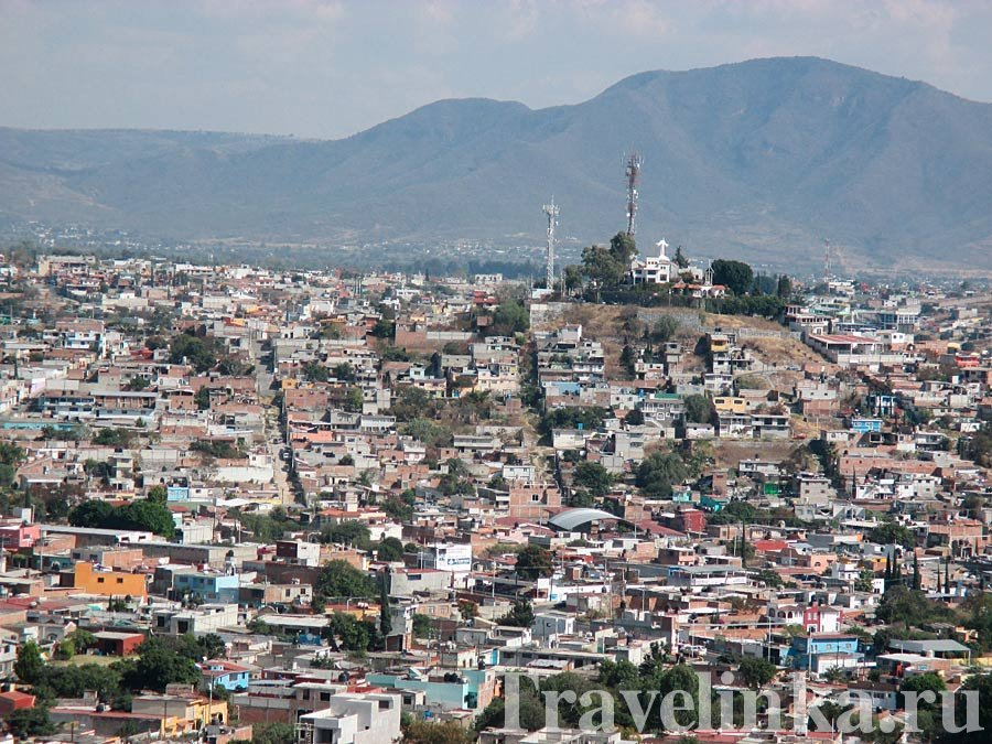 Атлиско Мексика