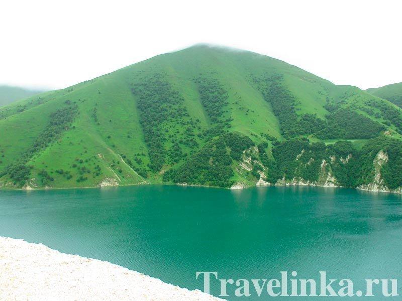 Озеро Кезеной Ам