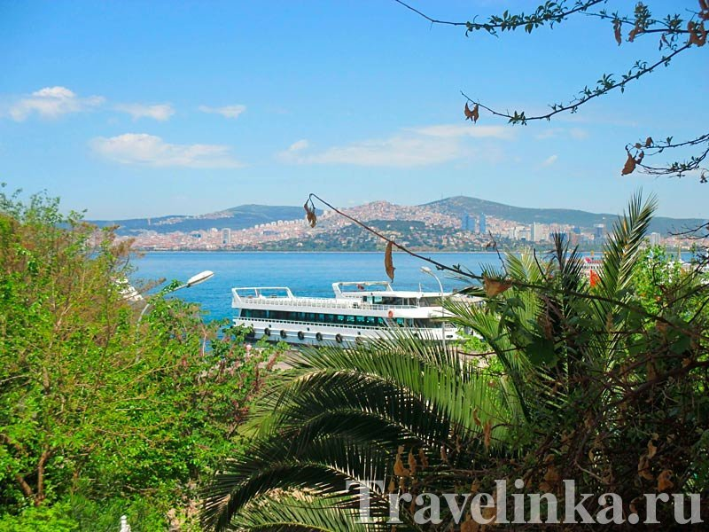 отдых в Турции в июле куда лучше поехать