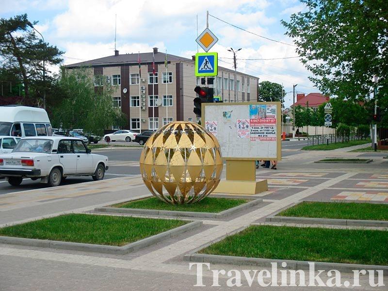 Крымск на 3 дня