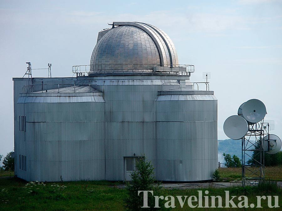 Зеленчукская обсерватория