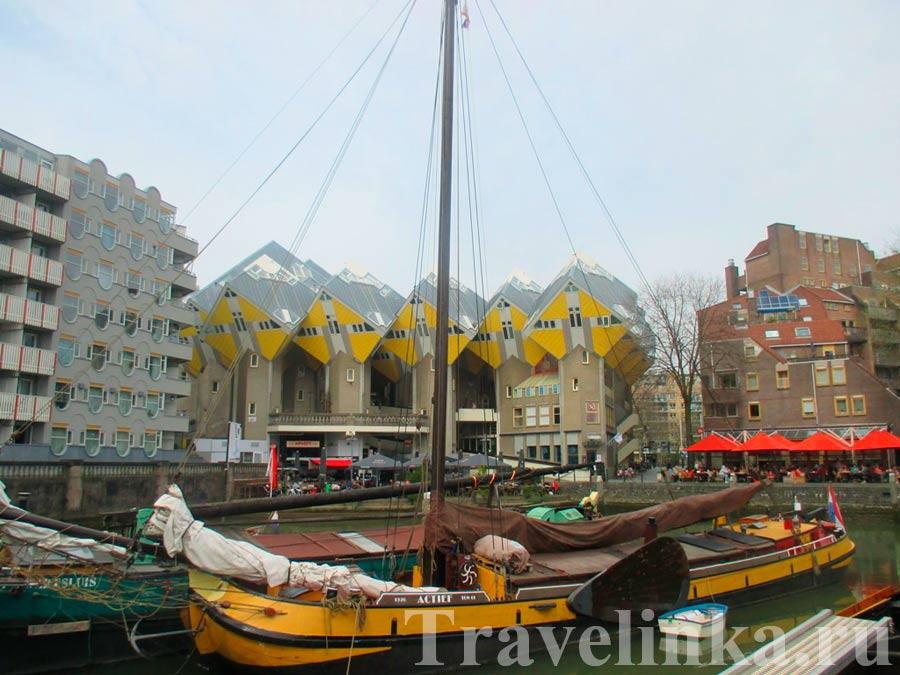 Порт Роттердам