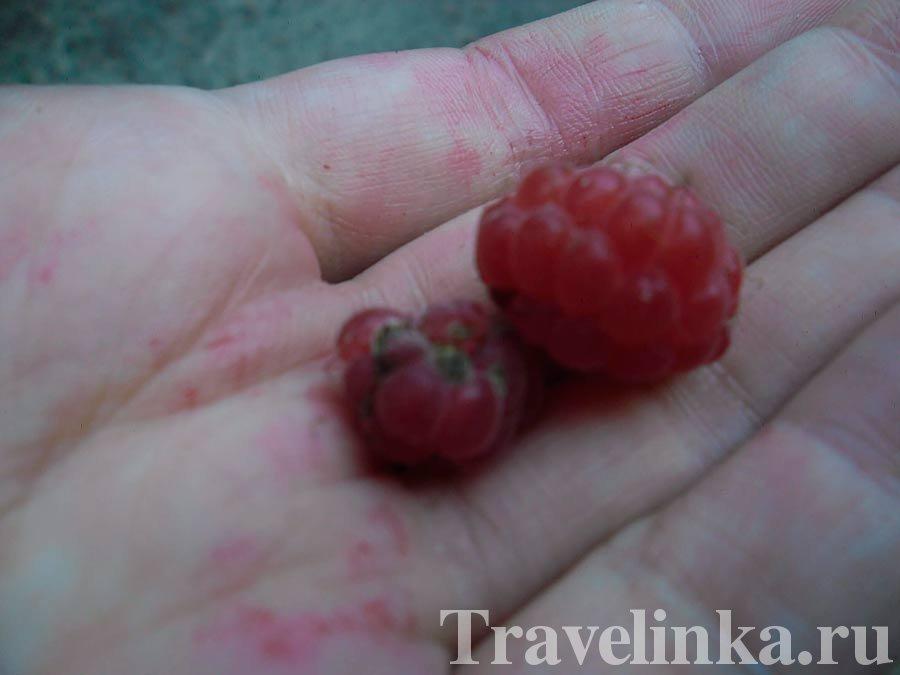 Поездка на озеро Хурлакель