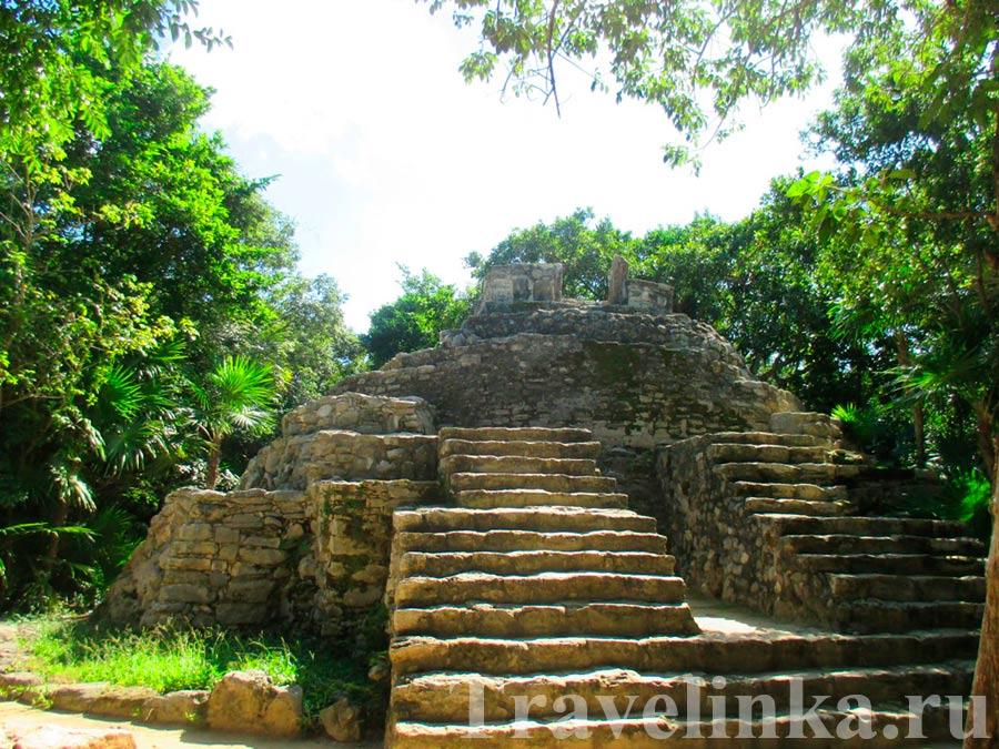 Xcaret Мексика