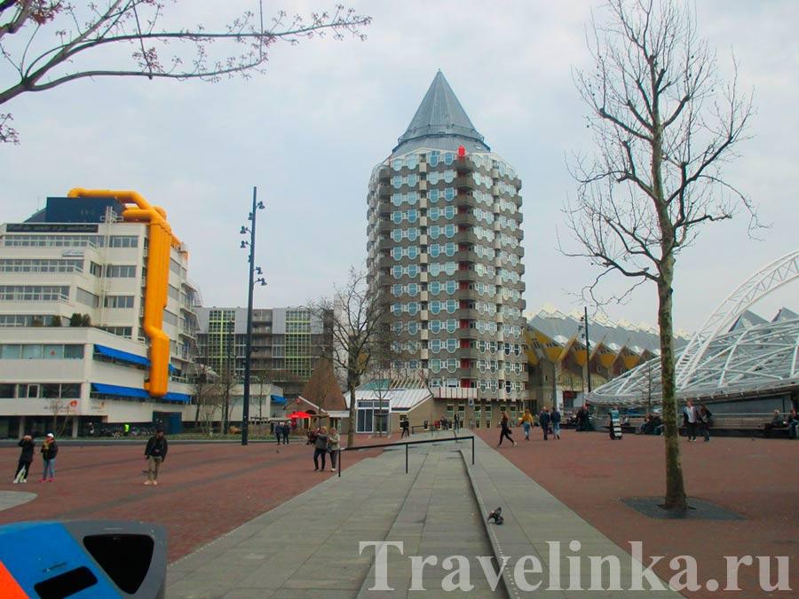 Нидерланды Роттердам
