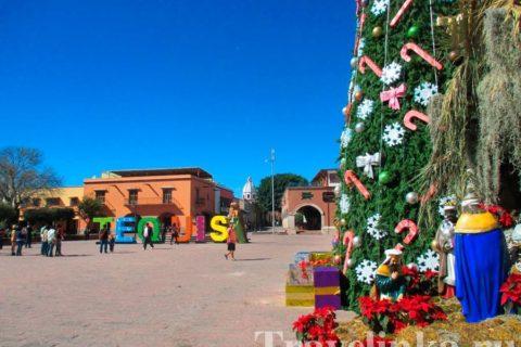Текискьяпан Мексика