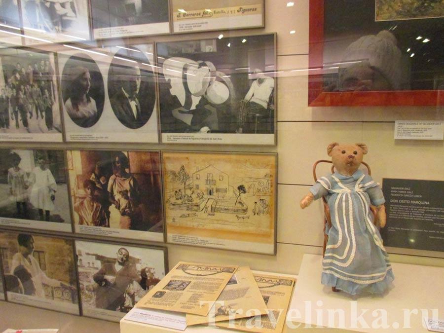 Музей игрушек вФигерасе