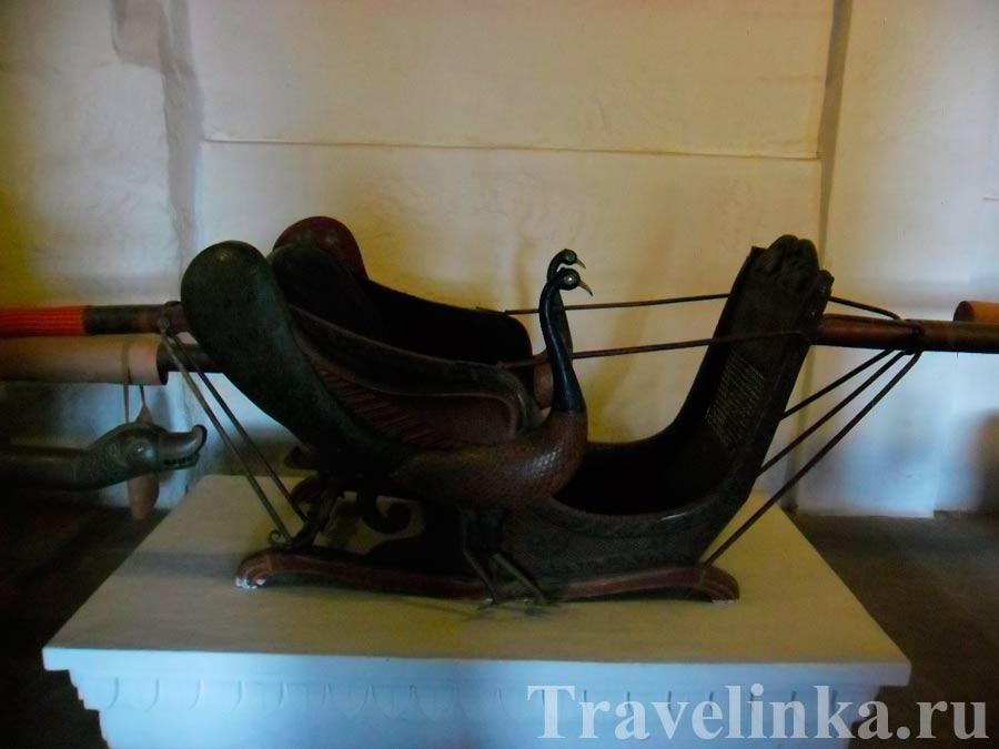 музей Джодхпур Индия