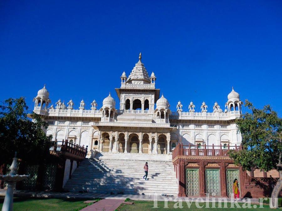Мавзолей Джодхпур