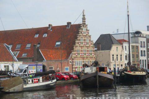 Лейден Нидерланды