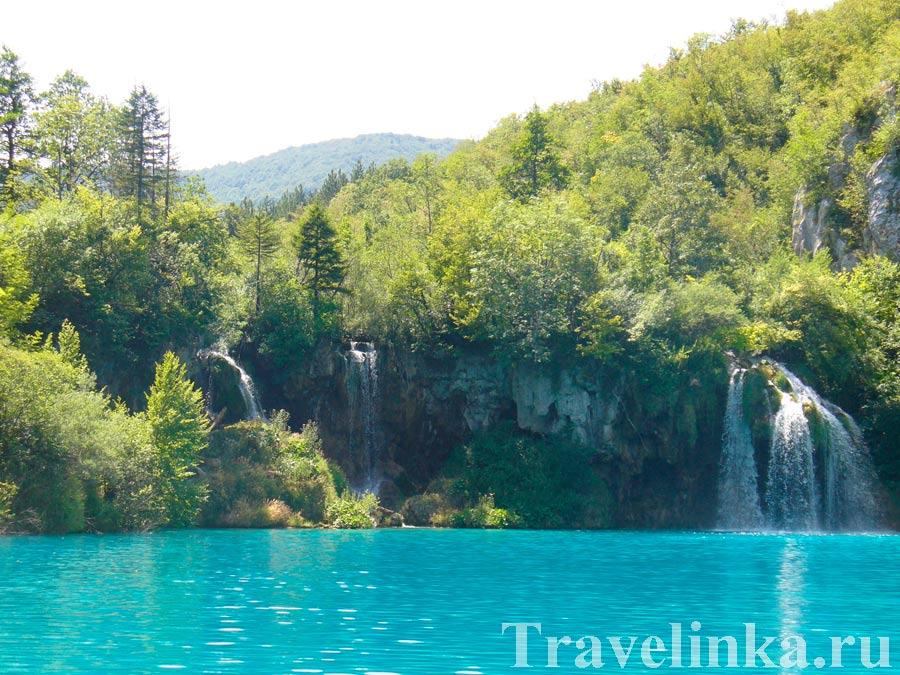 Курорты Хорватии