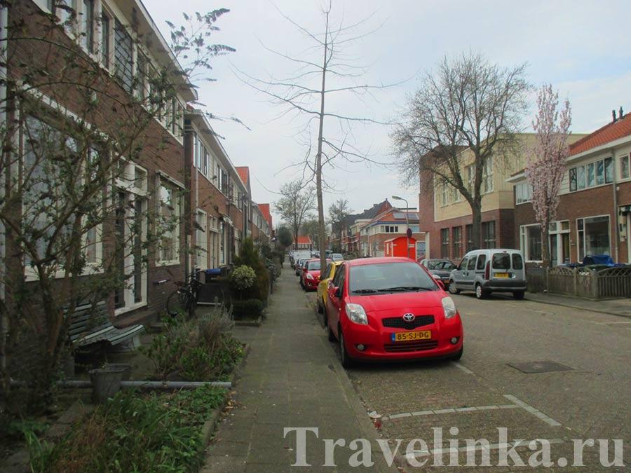 Цены в Амстердаме