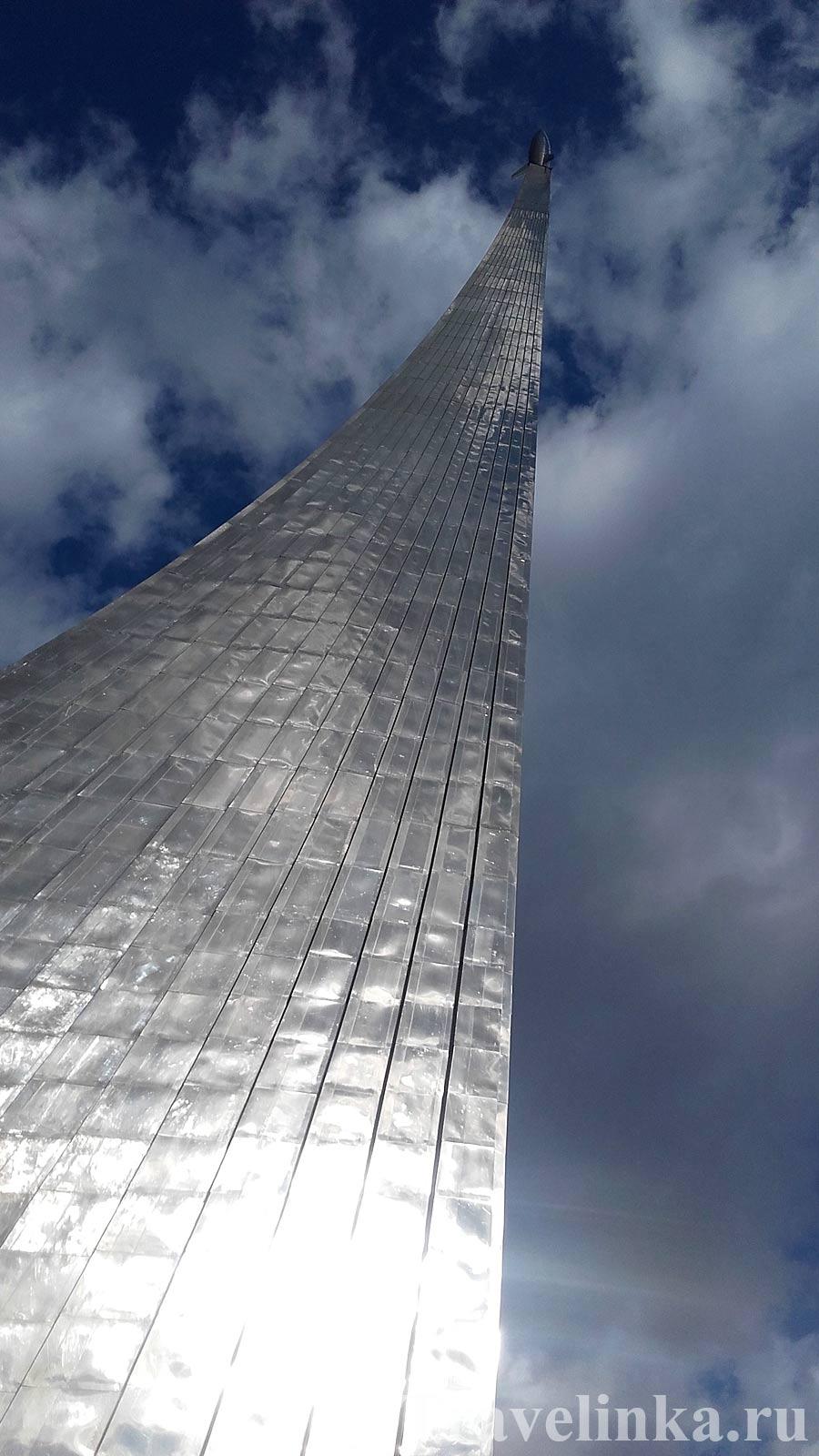 останкинская башня отзывы