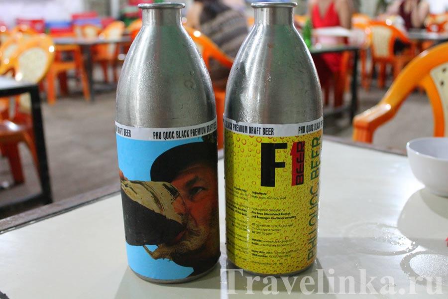 кафе Фукуок Вьетнам